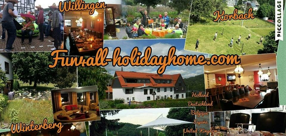 fun4all-holidayhome